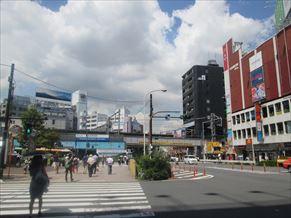 高田馬場駅の住みやすさレポート