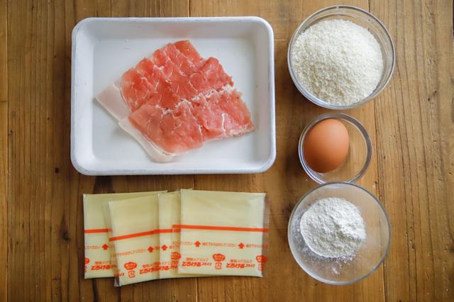 チーズの海で溺れそう!?新大久保で話題の「韓国式チーズとんかつ」を作ろう! レシピ 作り方