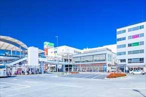 【川越駅の住みやすさレポート】