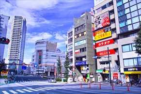 【目黒駅の住みやすさレポート】