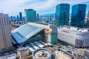 【大阪駅の住みやすさレポート】