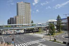 【尼崎駅の住みやすさレポート】