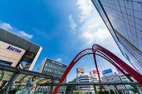 【立川駅の住みやすさレポート】