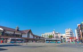 【鎌倉駅の住みやすさレポート】