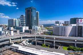 【横浜駅の住みやすさレポート】