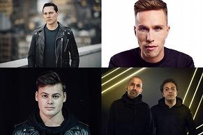 TiëstoやNicky Romeroなど…気軽に楽しめる海外DJ&レーベルの人気ラジオ紹介 #2