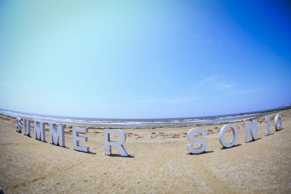記念すべき令和一発目に20周年を迎えた国内ビッグフェス「SUMMER SONIC(サマソニ)」