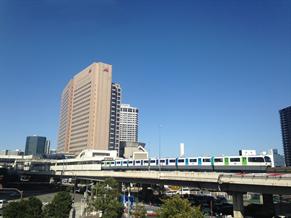 【天王洲アイル駅の住みやすさレポート】