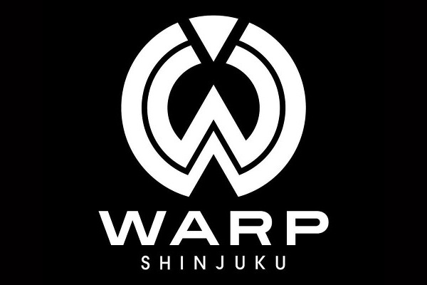 新宿WARP SHINJUKU