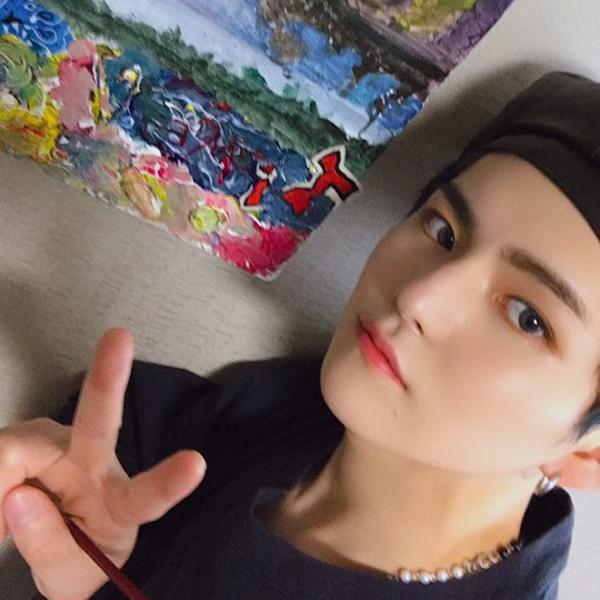 YGからデビュー間近! 「TREASURE」に所属するイケメン日本人メンバーたちとは!?ーヨシ(YOSHI)