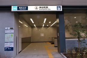 【神谷町駅の住みやすさレポート】