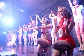 ヤバイ、ヤバーイ! 六本木に新スポット「Burlesque annex YAVAY」オープン!