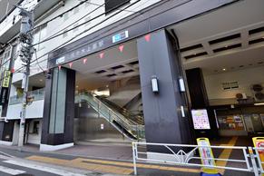 【代々木上原駅の住みやすさレポート】