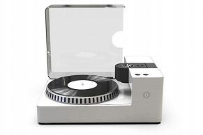 アナログレコード好きは必見! 自宅で簡単にレコードが作れるPhonocut