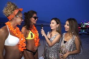 世界各国からパーティー好きが集まる「パグ島」でインタビュー!