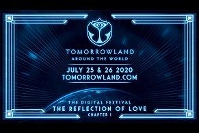 7/25、26、世界最高峰のフェス「Tomorrowland」史上初のデジタル開催が決定!