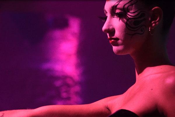 Culture Club Revelin(カルチャークラブ・レヴェリン)のダンサー2
