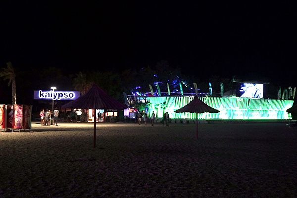 DJ MAG世界クラブランキングで39位の「KALYPSO(カリプソ)」