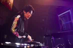 "DEAN FUJIOKA登場&DJデビュー!白熱の☆Taku Takahashi率いる""インギャラ""レポ"