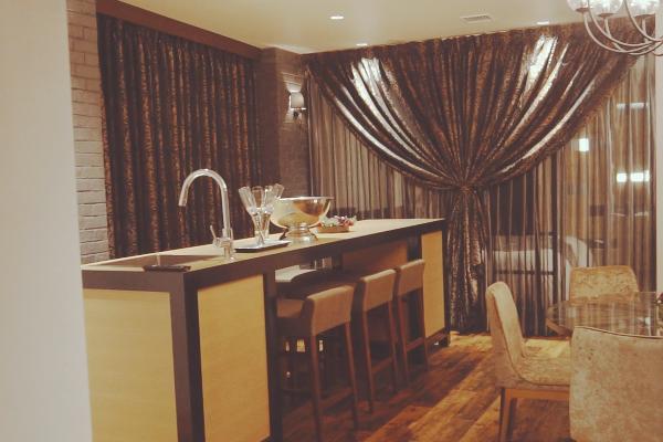 ホテルTOWER OF VABELの室内