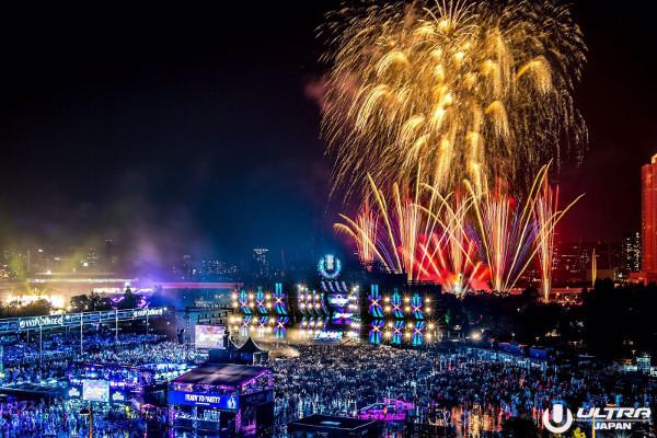 ULTRA栄光の軌跡を辿る…ULTRA JAPAN 2018の舞台裏に迫る!①