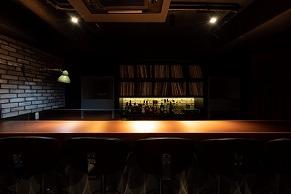 クラブ前後にホッと一息…渋谷道玄坂にオトナなレコードバーanalogオープン