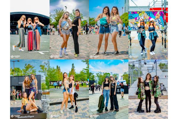 「ULTRA JAPAN 2018」特集の最後は会場内を華やかに彩っていた女の子たちのスナップ。まずは第一弾たっぷりとご覧あれ。ULTRA JAPAN 2018を彩ったウルトラ・ガールたちのスナップ #1