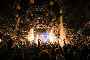 全国の人気クラブが選曲!LINE MUSICでプレイリスト「全国クラブ案内所」が登場
