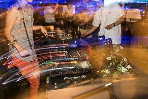 様々なパーティーが開催中! 東京・渋谷で音楽イベントが楽しめるホテル #2