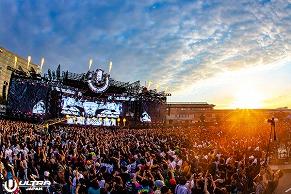 ULTRA JAPAN 2019開幕、Steve Aoki、DJ Snakeらが魅せた初日は3万人動員!