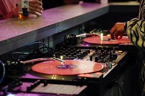 様々なパーティーが開催中! 東京・渋谷で音楽イベントが楽しめるホテル #1