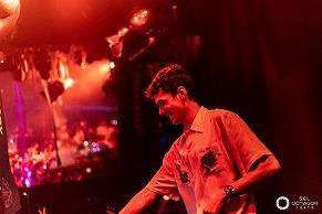 ベルギーの大注目アーティスト、Lost Frequenciesにインタビュー!