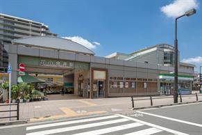 【花小金井駅の住みやすさレポート】