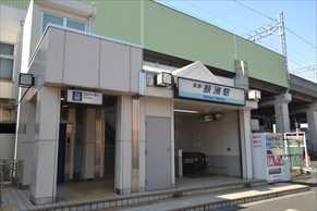 【鮫洲駅の住みやすさレポート】