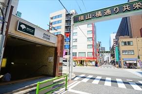 【東日本橋駅の住みやすさレポート】