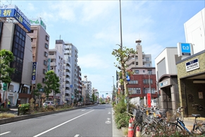 【地下鉄赤塚駅の住みやすさレポート】