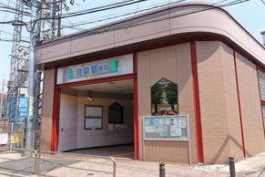 【沼袋駅の住みやすさレポート】