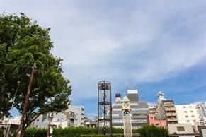 【板橋駅の住みやすさレポート】