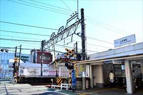 【上井草駅の住みやすさレポート】