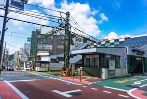 【富士見ヶ丘駅の住みやすさレポート】