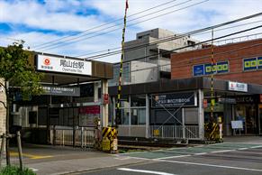 【尾山台駅の住みやすさレポート】