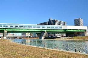 【大島駅の住みやすさレポート】