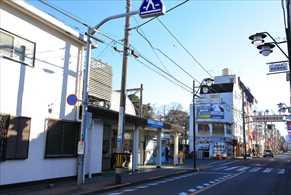 【一橋学園駅の住みやすさレポート】