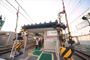 【九品仏駅の住みやすさレポート】
