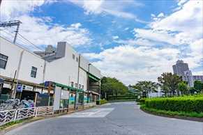 【東大島駅の住みやすさレポート】