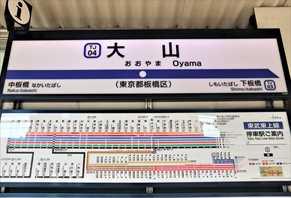 【大山駅の住みやすさレポート】