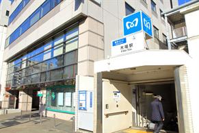 【木場駅の住みやすさレポート】