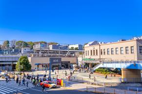 【上野駅の住みやすさレポート】