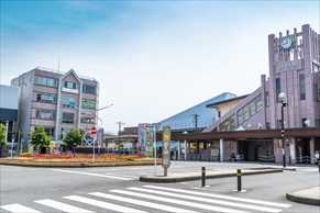 【羽村駅の住みやすさレポート】