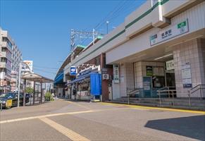【綾瀬駅の住みやすさレポート】